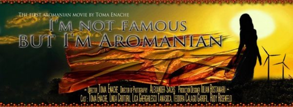 I'm Not Famous But I'm Aromanian starring Linda Croitoru
