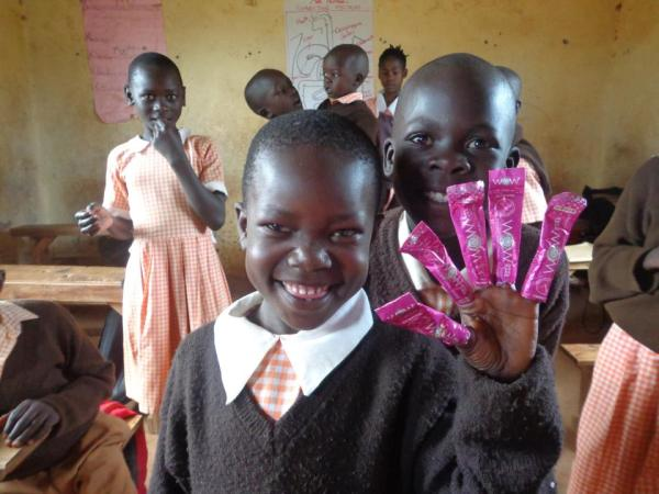 Light School Uriri Kenya