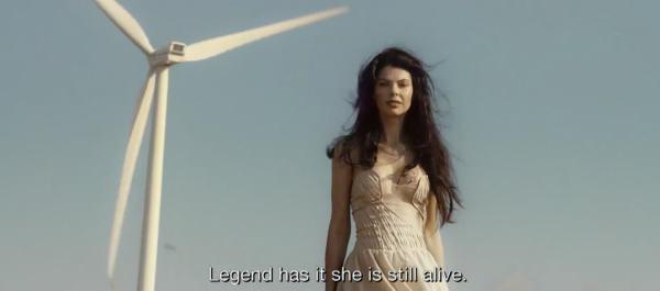 I'm Not Famous But I'm Aromanian-LindaTaylor-film
